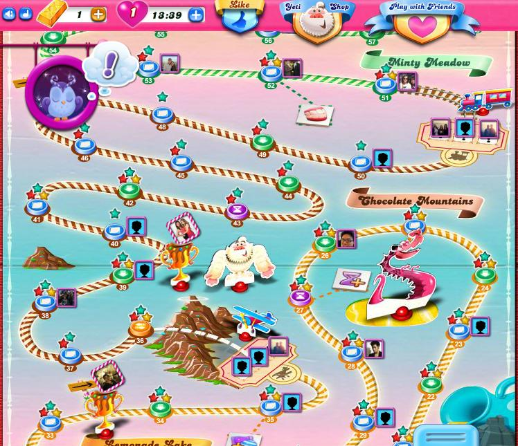 Unfinished Business Lessons From Candy Crush Hobbit S Adventure